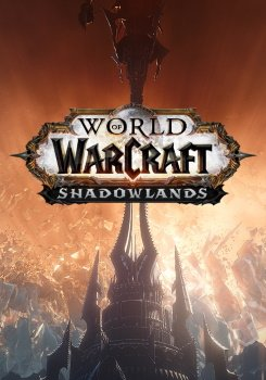 World of Warcraft: Shadowlands (2020)