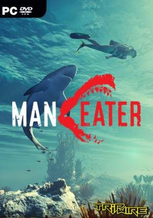 Maneater (2020)