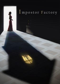 Impostor Factory (2020)