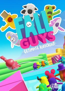Fall Guys: Ultimate Knockout (2020)