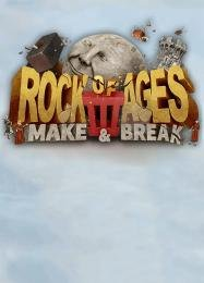 Rock of Ages III: Make & Break (2020)